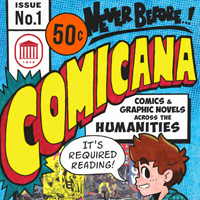 Comicana Explores Broad Range of Real-World Issues