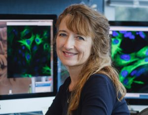 Opioid Researcher to Deliver 2019 Waller Lecture