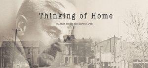 Documentary about Faulkner Household Screening Thursday