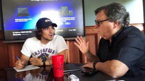 Former CBS Sports Producer Leads Documentary Film Festival Workshop