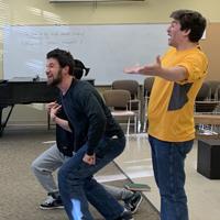 UM Opera Theatre Presents Fall Scenes Program