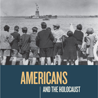 'Americans and the Holocaust' Traveling Exhibition Coming to UM