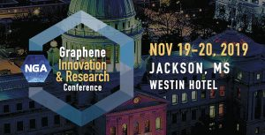 UM Helps Highlight Graphene Innovation through Conference