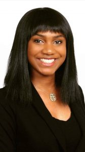 Engineering Alumna Named Rhodes Finalist
