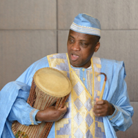 International Fellowship Takes UM Music Professor to Nigeria