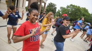 UM Enrolls Next Generation of Future Leaders Across Six Campuses