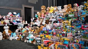 Donations Sought for Annual Books and Bears Program