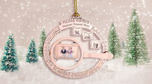Museum Unveils 2019 Keepsake Ornament