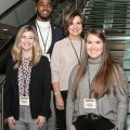 Business Students Learn Private Label Manufacturing in the Windy City