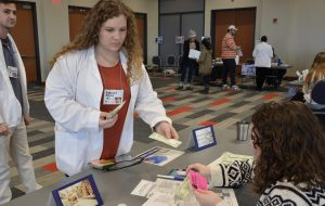 Interprofessional Activity Provides Pharmacy Students New Perspective
