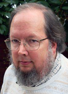 Veteran Religion Journalist Named Senior Fellow at Overby Center