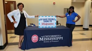 Ole Miss Pharmacy Holds Inaugural African American Visit Day