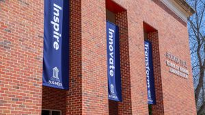 University's MBA Program Ranks Among Top 50 in Nation