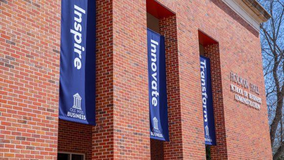 Online MBA Program Ranks Among Top 5 in Nation