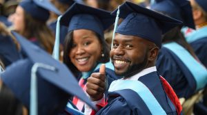 UM Online Graduate Education Programs Ranked Among Nation's Best