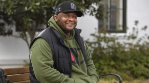 Author Kiese Laymon to Deliver Honors Convocation Address