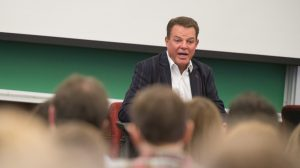 Shepard Smith to be Honored with 2020 Silver Em