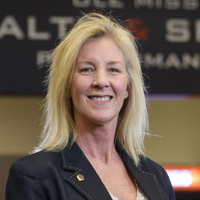 Melinda Valliant Named Chair of Nutrition and Hospitality Management