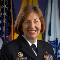 Former Assistant Surgeon General to Deliver Hartman Lecture