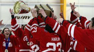 Ole Miss Hockey Wins First SECHC Championship
