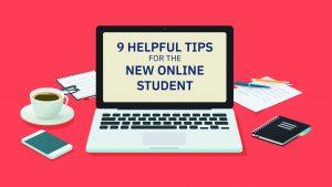 UM Online Learning: 9 Tips to Make Transition Easier