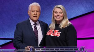 Lifetime Passion for Quizzes Lands UM Sophomore on 'Jeopardy!'
