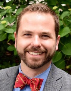 Experienced Administrator is New UM Director of Community Engagement