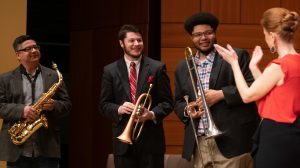 Music Major Advantage Scholarship Program Goes Online