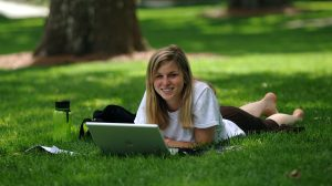 Summer Programs for High School Students Move Online