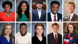 Ten Seniors Named 2019-20 UM Hall of Fame Inductees
