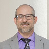 Education Professor Named Editor-in-Chief of Counseling Journal
