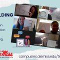 UM Offering Virtual Team-Building Sessions