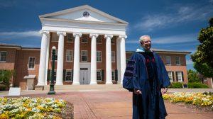UM Class of 2020, Graduates Celebrated During Live, Virtual Event