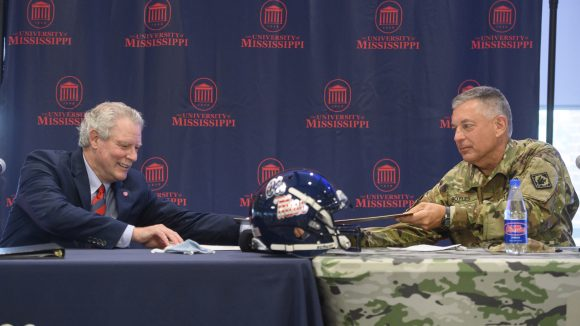 UM, National Guard Launch Tuition Program For Service Members