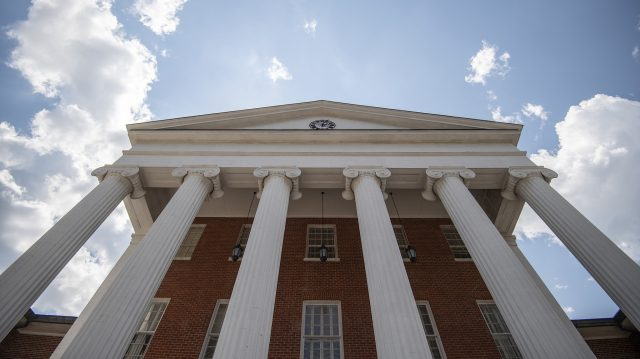 For 10th Year Um Ranks Among Top Public Universities Nationally Ole Miss News
