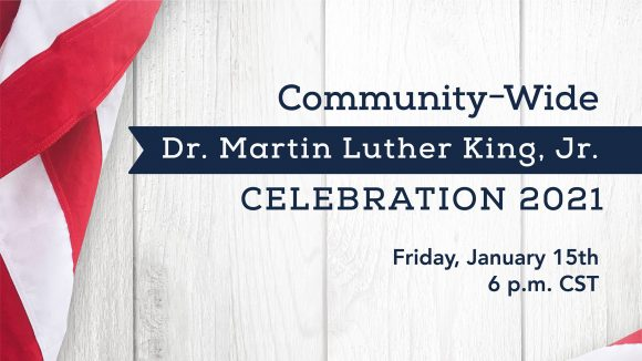 MLK Celebration to Feature Colorado College President