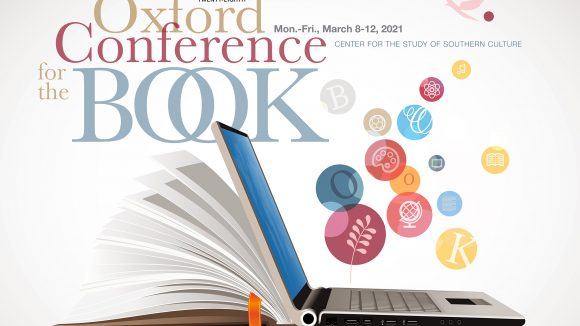 Oxford Conference for the Book Goes Online