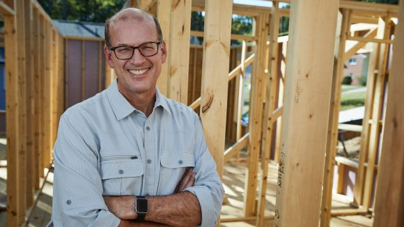Habitat for Humanity CEO to Deliver 2021 Commencement Address