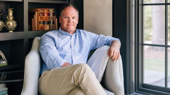 David Magee Launches Book, Charles Kelley Performs Nov. 2